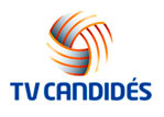 TV Candides Cliente Streaming Câmera IP