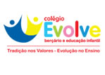 Colégio Evolve Cliente de streaming para tv camara